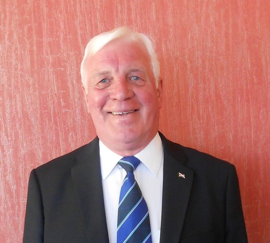 Exec Member - Willie Abernethy