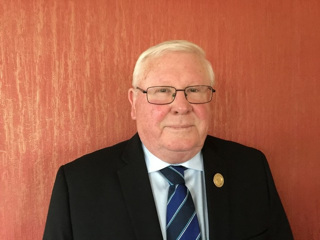 President - Andrew Smith