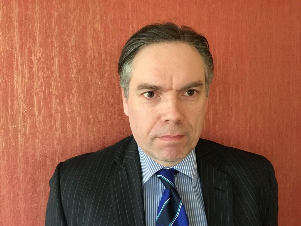 Secretary - Mark Jamieson