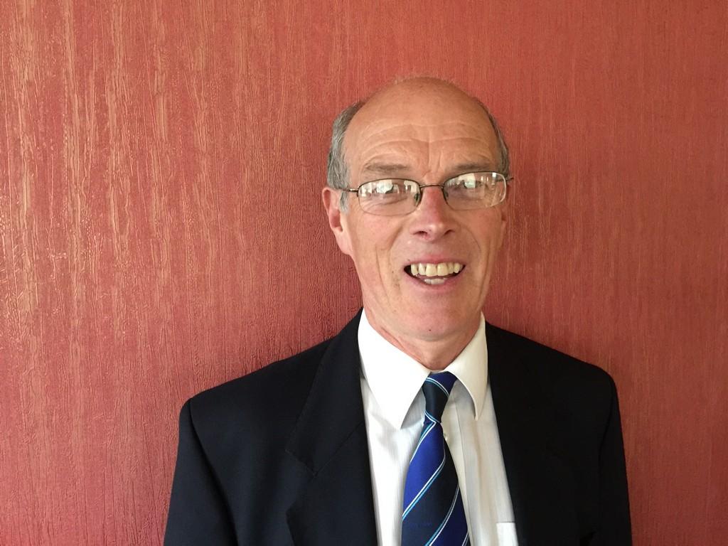 Exec Member - Jim Wilson