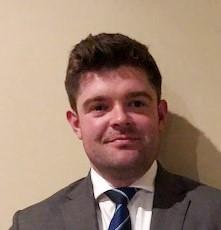 Exec Member - Brendan McKenna